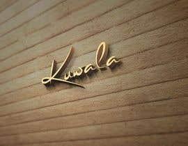 """Nro 57 kilpailuun Create a logo """"Kuwala"""" käyttäjältä monun"""