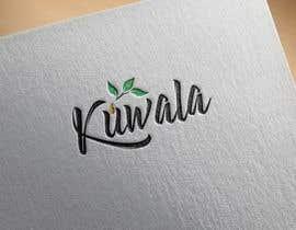 """Nro 81 kilpailuun Create a logo """"Kuwala"""" käyttäjältä esmail2000"""