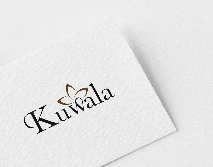 """Contest Entry #150 for Create a logo """"Kuwala"""""""