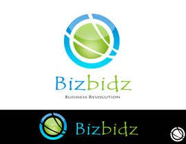 #26 cho Logo Design for Biz Bidz ( Business Revolution ) bởi Yutopia