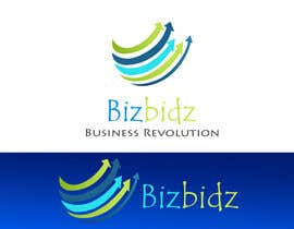 #27 cho Logo Design for Biz Bidz ( Business Revolution ) bởi Yutopia