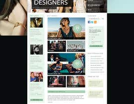 #18 for Create a new frontend layout by carlasader1