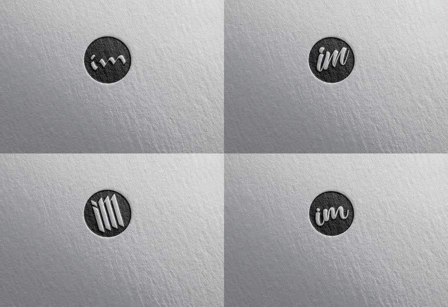 Konkurrenceindlæg #405 for logo for the word 'IM' - 19/07/2019 13:16 EDT