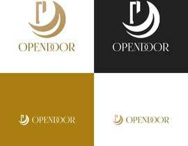 #43 for logo ( open door   Engineering and Contracting) by charisagse