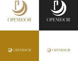 Nro 43 kilpailuun logo ( open door   Engineering and Contracting) käyttäjältä charisagse