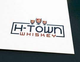 robsonpunk tarafından Create me a logo for the company name H-Town Whiskey için no 16