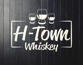 robsonpunk tarafından Create me a logo for the company name H-Town Whiskey için no 23