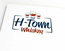 robsonpunk tarafından Create me a logo for the company name H-Town Whiskey için no 24