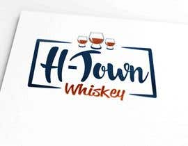 nº 29 pour Create me a logo for the company name H-Town Whiskey par robsonpunk
