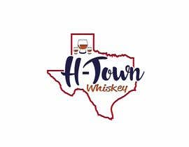 robsonpunk tarafından Create me a logo for the company name H-Town Whiskey için no 31