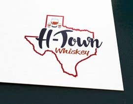 robsonpunk tarafından Create me a logo for the company name H-Town Whiskey için no 33