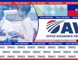 #32 untuk Concevez une bannière for Government insurance company oleh AlenaPolyah