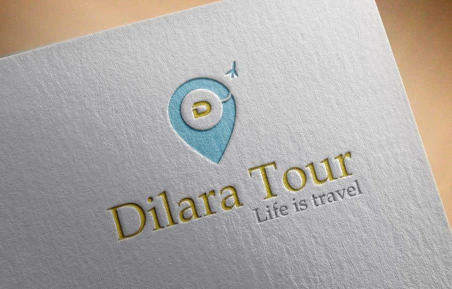 Inscrição nº 32 do Concurso para Logo designs for a tourist agency