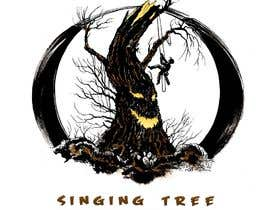 #297 for logo of a scary dead tree and a arborist on it af dasbis777