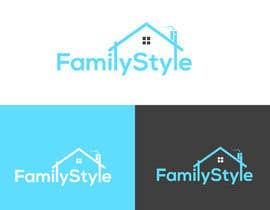 #501 untuk FamilyStyle Logo oleh chowdhuryf0