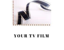 nº 89 pour Design Logo YourTV Film par Kavitanajan1