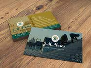 Graphic Design Contest Entry #92 for Graphic Design Business Card - Vertical or Horizontal Samples