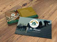 Graphic Design Contest Entry #414 for Graphic Design Business Card - Vertical or Horizontal Samples