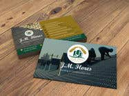 Graphic Design Contest Entry #415 for Graphic Design Business Card - Vertical or Horizontal Samples
