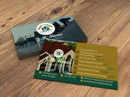 Graphic Design Contest Entry #421 for Graphic Design Business Card - Vertical or Horizontal Samples