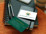 Graphic Design Contest Entry #191 for Graphic Design Business Card - Vertical or Horizontal Samples
