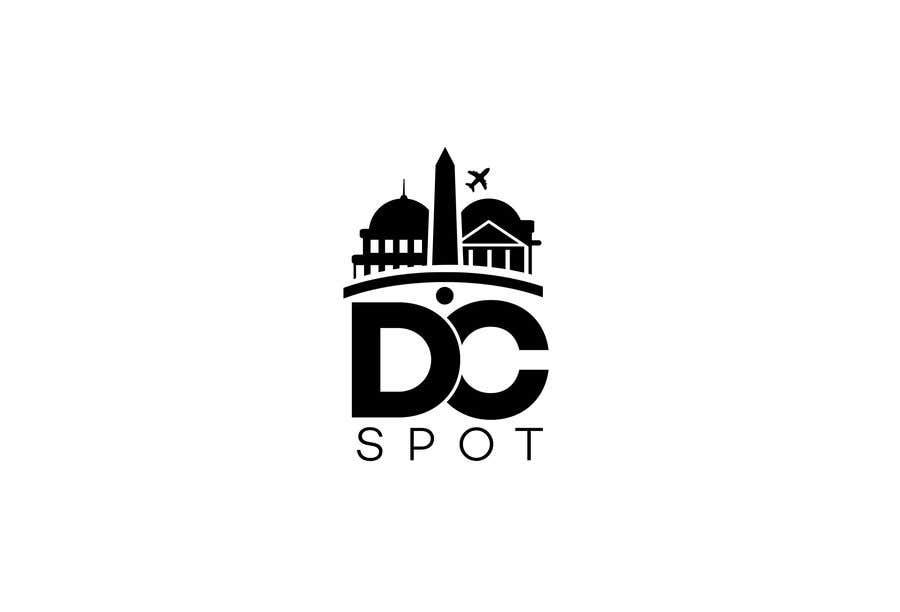 Contest Entry #58 for DC Spot Instagram/Facebook Logo & Banner Design