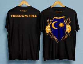 nº 145 pour Creative Round Neck Design T-shirt to sell ( Malaysian ) par Emranhossain388