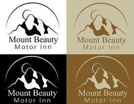 #110 для Motel Logo от chrisalexander99