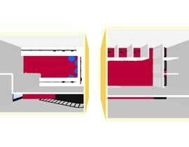 #17 for Internet Cafe Baccarat Game Online Interior & Exterior 3D Rendering Design by sonnybautista143