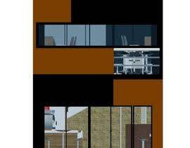 #7 for Internet Cafe Baccarat Game Online Interior & Exterior 3D Rendering Design by arqjose8