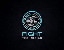 Nro 127 kilpailuun Tech Themed Fight Blog Logo Design käyttäjältä nusratislam8282