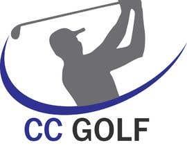 #120 для Design a logo for CC Golf от wensdesign15