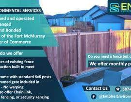 #11 для Facebook add for building fences - Canada - от msa587fd7701e481