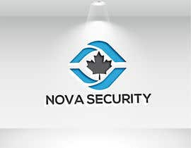 #118 for Unique Logo for NOVA SECURITY! by jakirjack65