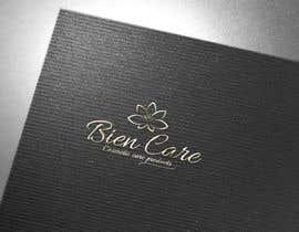 #44 for logo design : Bien Care by rajibhridoy
