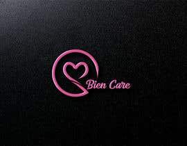 #88 for logo design : Bien Care by Designerforhad