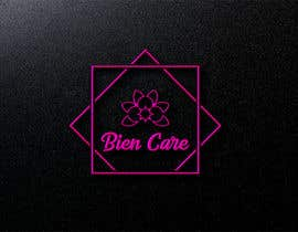#183 for logo design : Bien Care by Designerforhad