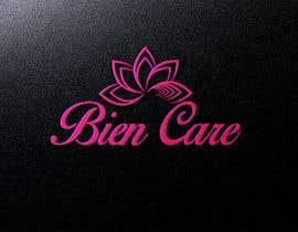 #197 for logo design : Bien Care by mdsorwar306