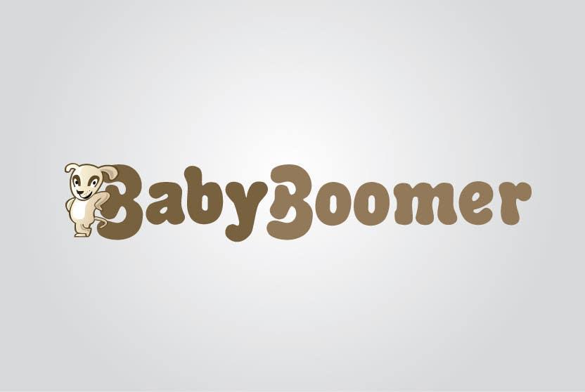 Inscrição nº 54 do Concurso para Logo Design for Baby Boomer Logistics, LLC.