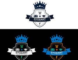 Nro 309 kilpailuun Design Company Logo käyttäjältä mozammalsarkar