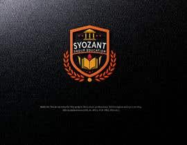 Nro 313 kilpailuun Design Company Logo käyttäjältä mozammalsarkar