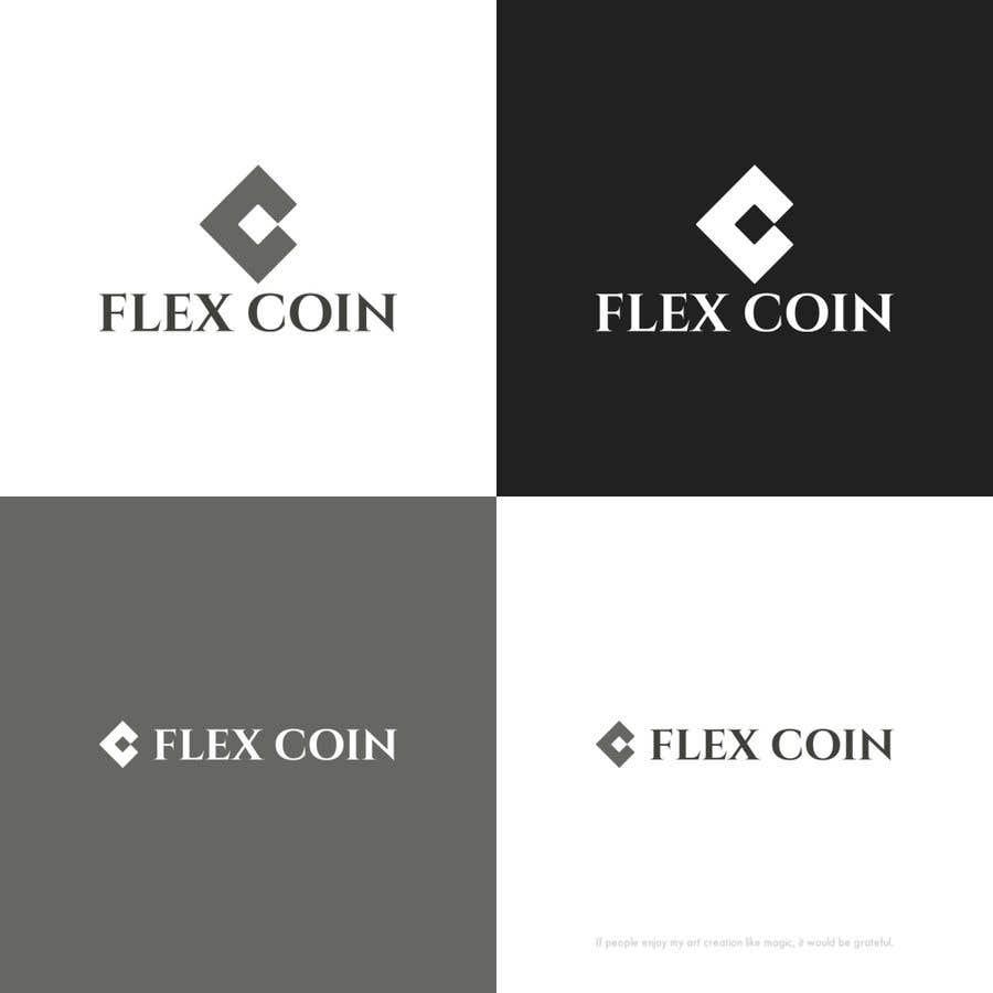 Contest Entry #40 for Design a coin/cryptocurrency logo (PLEASE READ DESCRIPTION)