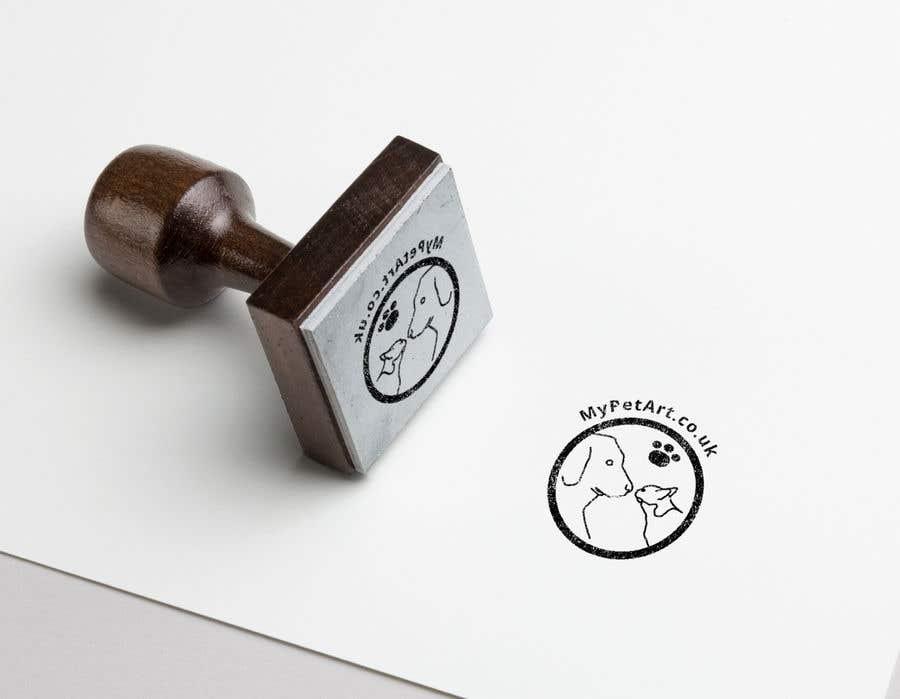 Penyertaan Peraduan #40 untuk Logo Design