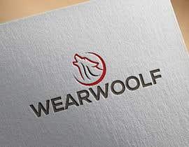 #99 для Create a Character & Logo (Wolf Pup) от mf0818592