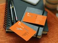 Business card for travel services  company için Graphic Design30 No.lu Yarışma Girdisi