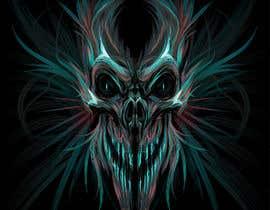 Nro 90 kilpailuun Evil cartoon silhouette käyttäjältä fahadkhan535