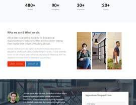 #25 untuk Design the layout of a business consultancy website oleh AliShamsi928