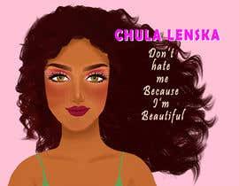 #28 for Chula Lenska character design by kusumkapat