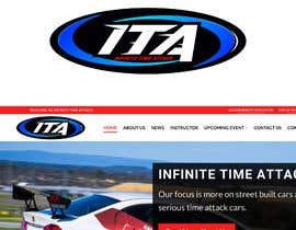 #110 for Logo design for a car racing event organiser by AadiBhakhiya