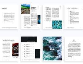 #17 for eBook design by quantumsoftapp